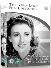 Vera Lynn Film Collection DVD (2010) Vera Lynn ***NEW***