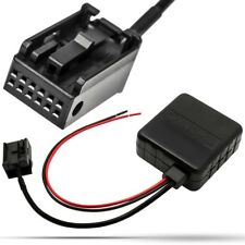 Bluetooth Adapter Aux Kabel Verstärker für Opel Radio CD30 CDC40 CD70 DVD 90