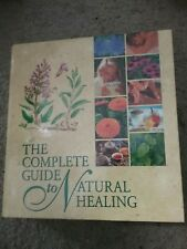The Complete Guide To Natural Healing 3-Ring Binder Book Hanna Carlton 1-13