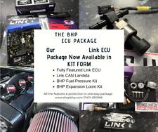 Link ECU To Fit Subaru Impreza WRX & STI V5 V6 Link G4+ WRX6+ PlugIn ECU PACKAGE