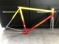Eddy Merckx Pista Track Frameset Size 53