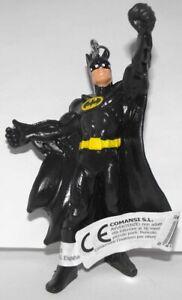 Batman Figurine Super Hero FIgurine Key Chain DC Comics Figure Keychain SHDCK304