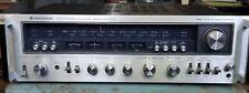New ListingVintage Kenwood Kr-9600 Stereo Receiver Works Great