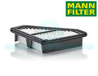 Mann Engine Air Filter High Quality OE Spec Replacement C20014