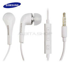 Auriculares Samsung Original EHS64AVFWE Galaxy Core i8260 Young S6310 Blancos