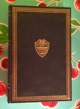 Two Years Before the Mast R H Dana The Harvard Classics Deluxe Edition Vintage
