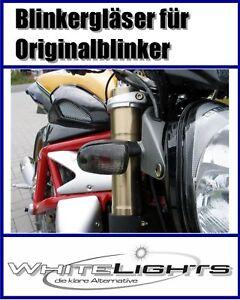 Black Indicator Mv Agusta Brutale 750 910 F4 1000 Smoked Signal Lenses