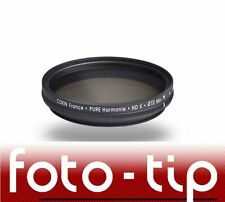 COKIN PURE HARMONIE Super SLIM - VARIABLE NEUTRAL DENSITY VD-NG lens filter 58mm