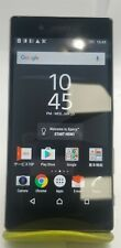 Sony Xperia Z5 32GB Pink SOV32 (Unlocked) - Android Smartphone - DW6346