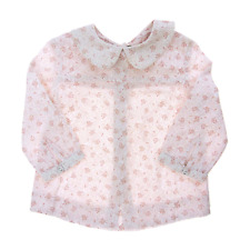 Troizenfants blouse Liberty  1 an