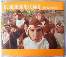 BLOODHOUND GANG - The Bad Touch (UK 4 Tk Enh CD Single Pt 1)