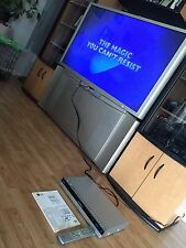 LG LRH-780 HDD DVD Recorder Rarely Used New Condition