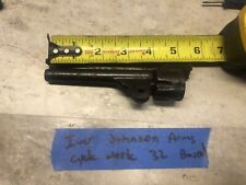 Iver Johnson Arms Cycle Works 32 Caliber Cylinder And Barrel Assembly