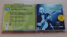 PETE TOWNSHEND – ''LIVE'' – CANADA CD ALBUM