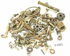Yamaha RD 250 LC 4L1 Bj.81 - Screws remains small parts