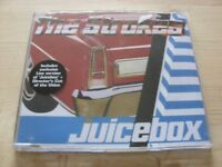 The Strokes:  Juicebox      CD Single     NM