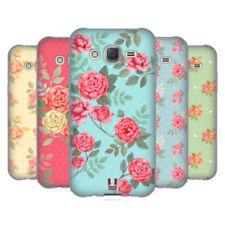 Fundas y carcasas Para Samsung Galaxy J5 color principal rosa para teléfonos móviles y PDAs