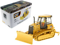 CAT Caterpillar D6K XL Track-Type Dozer 1:50 Model - DIecast Masters - 85192*