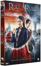 "DVD ""ROUGE RUBIS""   NEUF SOUS BLISTER"