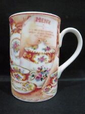 Lady Carlyle Royal Albert Pottery & Porcelain Tableware