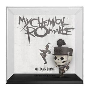 MCR Handpicked Funko Pop Albums My Chemical Romance The Black Parade Figure #05