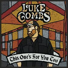 This One's for You - Luke Combs (Album) [CD]