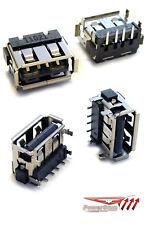 USB 2.0 hembra acer aspire 4736 5737 5517 5532 5732 4740g Z zg instalación hembra