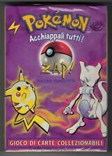 Pokemon Theme Deck ZAP - ITA NEW SEALED NUOVO