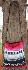 Santa Fe tote bag purse sling crossbody