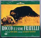 NINO ROTA ROCCO I SUOI FRATELLI OST CD F.C. SIGILLATO!!!