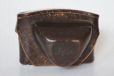 Leica Case Tasche für M2, M3+goggles lens, Brillenobjektiv ZB.Nah Summicron -T18