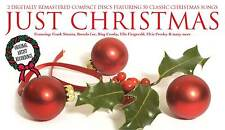 Just Christmas The Best 50 Track Collection of Traditional Xmas Music Songs New