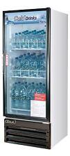 Turbo Air Glass Door Cooler Merchandiser Tgm-11Rv