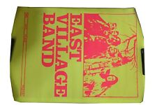 "East Village Band Concert Poster 24"" x 33"""