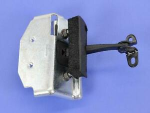 CHRYSLER OEM Front Door-Check Arm Stop Hinge Strap Left 4814309AB