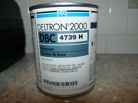 PPG Deltron DBC 4739 H BASECOAT TEAL POLY 1993-97 FORD MAZDA MERCURY 6630A PINT