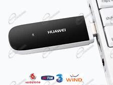 Huawei E353 Chiavetta Internet Key 3G HSDPA Sbloccata con connettore antenna