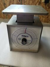 Sysco 5lb Food  Scale