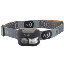 Nite Ize Radiant 200 Lumen Headlamp LED Flashlight Spot Light (OPEN BOX)