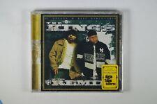 The Kings of the Remix DJ NELSON & RAFI MERCENARIO  CD SEALED HYPE STICKER