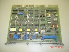 A6001  AAV11-A 4 CHANNEL 12 BIT D/A CONVERTER MOD FOR DEC PDP-11 MICROCOMPUTERS