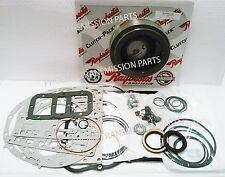 Rebuild Kit 2000- 12-2009 with Clutches for Allison 1000 2000 2400 Transmission