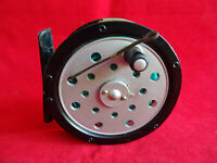 "A VINTAGE HARDY 3 1/4"" THE ""GEM"" TROUT FLY REEL"