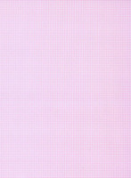 10 Sheets Pastel Baby Pink A4 Gingham Checked Thick Card 250gsm Craft Cardmaking
