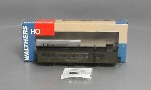 Walthers 932-4659 HO Scale Southern Pacific Dynamometer Car #137 LN/Box