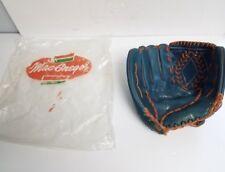 VTG MacGregor Willie Mays model 671B blue left handed baseball.glove NIP Mint