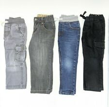 3T Pants (4 pairs)
