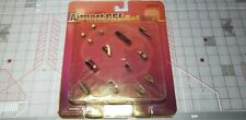 Airport Accessories 1:400 scale Hawaiian GSE 14 Parts Jet-X
