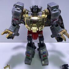 Transformers MP-08 Hasbro Masterpiece Grimlock G1 TRU 2014 MP-03