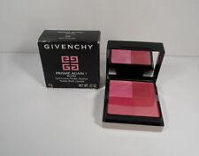 Givenchy Prisme Again! Powder Blush 06 Red Passion .21 oz NIB